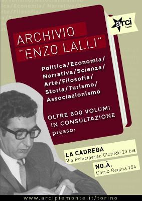 Archivio Enzo Lalli
